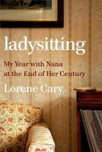 book cover: Ladysitting by Lorene Cary