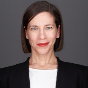 Portrait of Melissa E. Sanchez