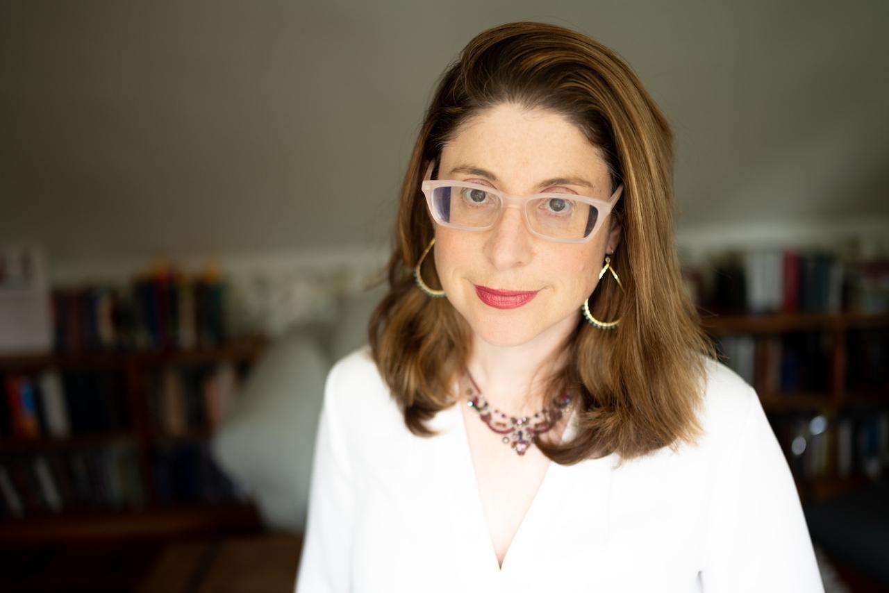 Portrait of Emily Steiner