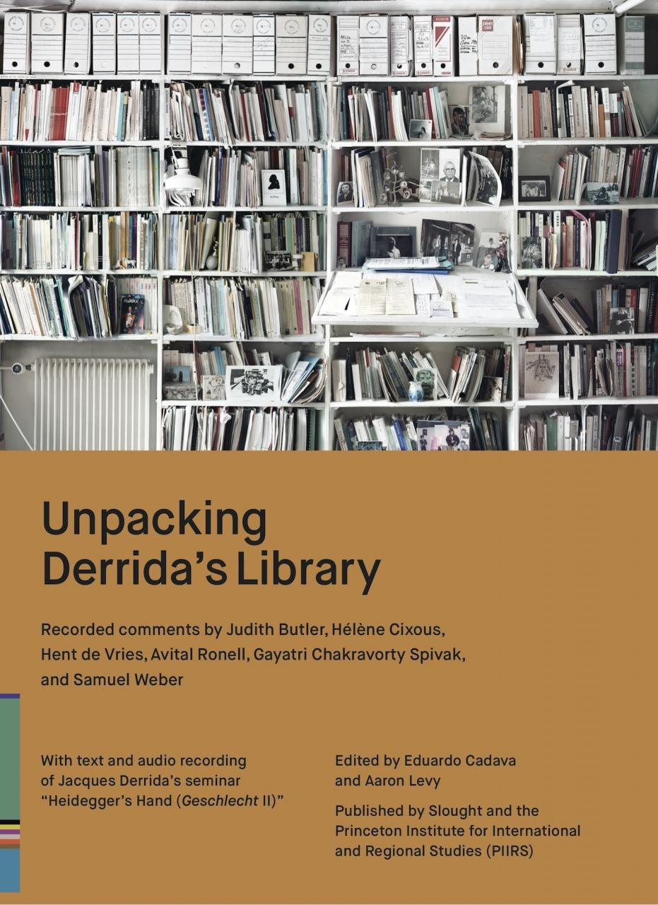 benjamins essay library link unpacking walter