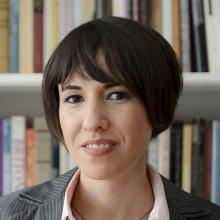 Portrait of Emily Steinlight